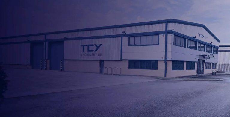TCY Machinery UK Leeds